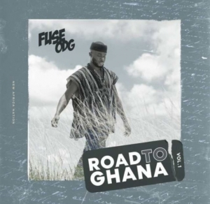 Fuse ODG - Serious ft. Quamina MP & Article Wan